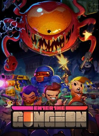 Enter the Gungeon   MacOSX Free Download