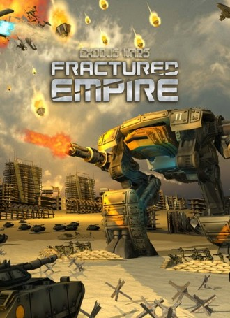 Exodus Wars: Fractured Empire | MacOSX Cracked Game