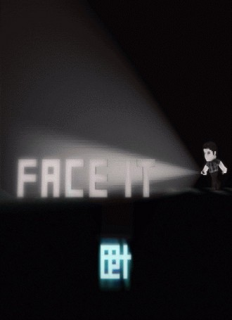 Face It – A game to fight inner demons | MacOSX Free Download
