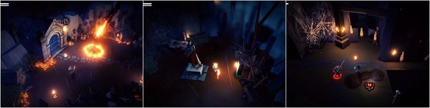 Fall of Light game free download uploaded uptobox