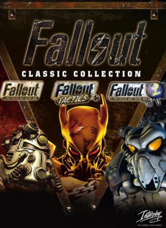 Fallout Classic Collection | MacOSX Free Download