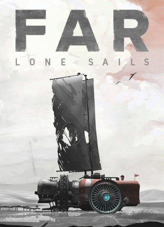 FAR: Lone Sails | MacOSX Free Download
