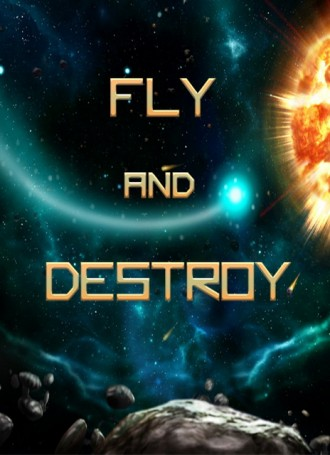 Fly and Destroy | MacOSX Free Download