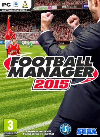Football Manager 2015 | MacOSX Cracked Game