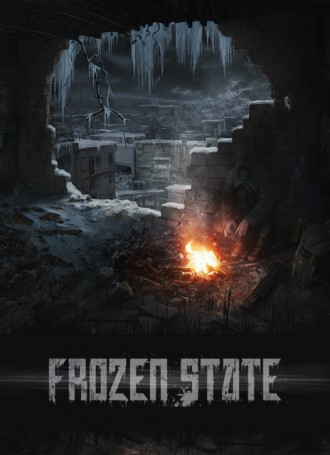Frozen State | MacOSX Free Download