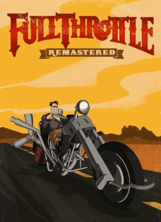Full Throttle Remastered | MacOSX Free Download