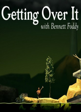 Getting Over It with Bennett Foddy – HI2U | MacOSX Free Download