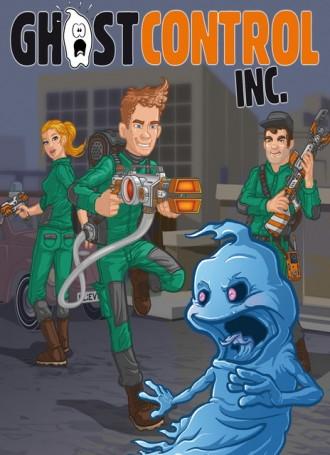 GhostControl Inc. | MacOSX Free Download