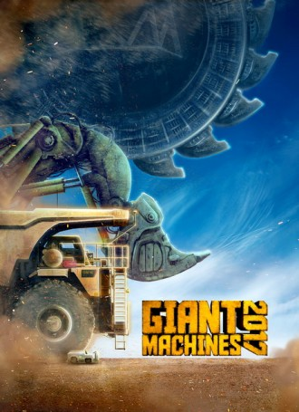 Giant Machines 2017 | MacOSX Free Download