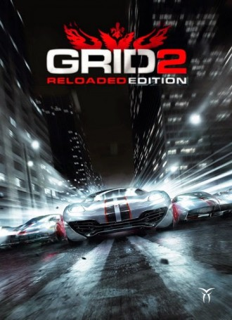Grid 2 Reloaded | MacOSX Cracked Game