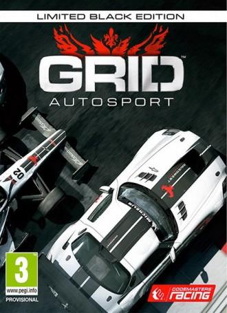 GRID Autosport | MacOSX Free Download