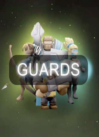 Guards | MacOSX Free Download