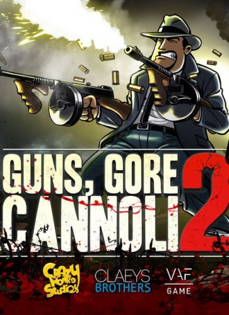 Guns, Gore and Cannoli 2 | MacOSX Free Download