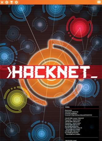 Hacknet : Labyrinths | MacOSX Free Download
