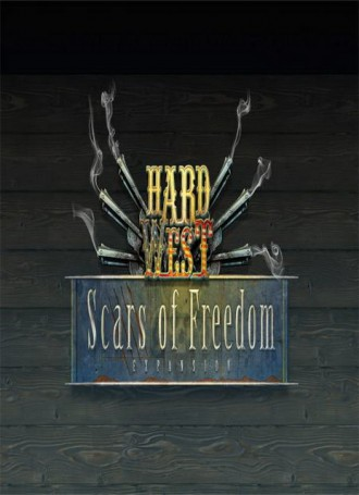Hard West: Scars of Freedom | MacOSX Free Download