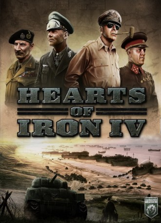 Hearts of Iron IV | MacOSX Free Download