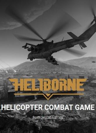 Heliborne | MacOSX Free Download