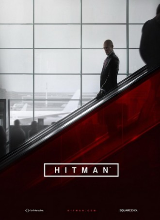 HITMAN | MacOSX Free Download