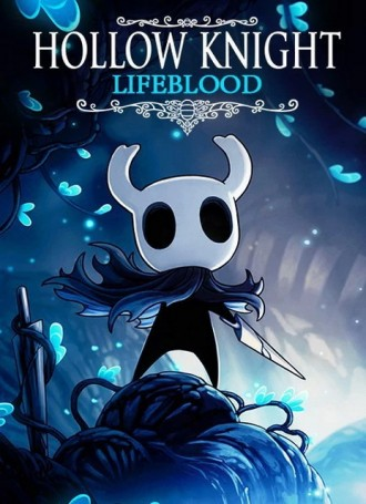 Hollow Knight : Lifeblood | MacOSX Free Download