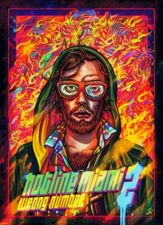 Hotline Miami 2 Wrong Number | MacOSX Free Download