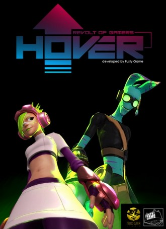 Hover Revolt Of Gamers | MacOSX Free Download