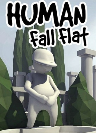 Human Fall Flat | MacOSX Free Download