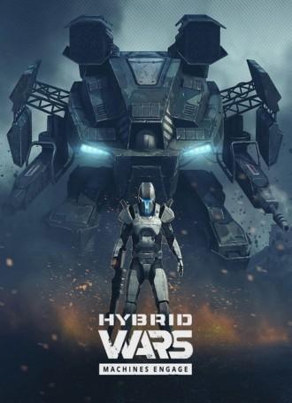 Hybrid Wars | MacOSX Free Download