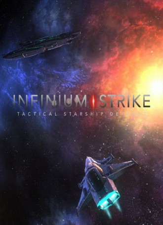 Infinium Strike | MacOSX Free Download