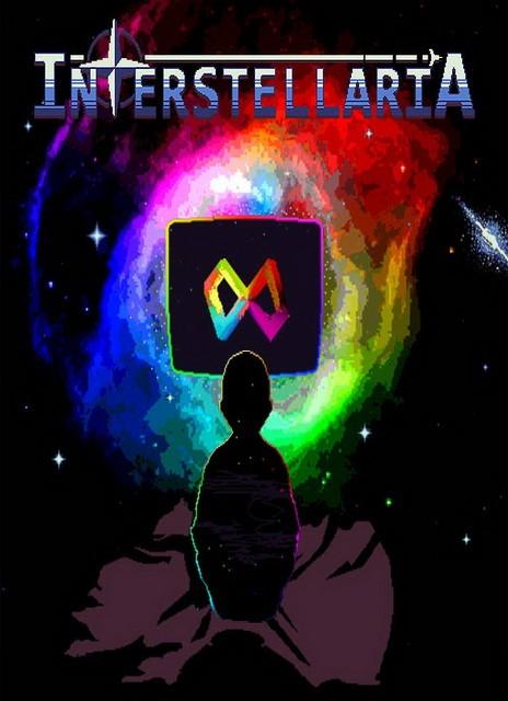 Interstellaria cover macosx