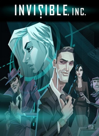 Invisible Inc | MacOSX Cracked Game