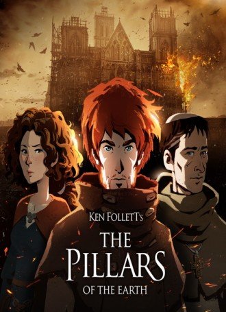 Ken Follett?s The Pillars of the Earth : Book 3 | MacOSX Free Download