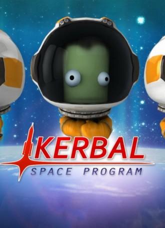 Kerbal Space Program | MacOSX Cracked Game