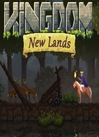 Kingdom: New Lands | MacOSX Free Download