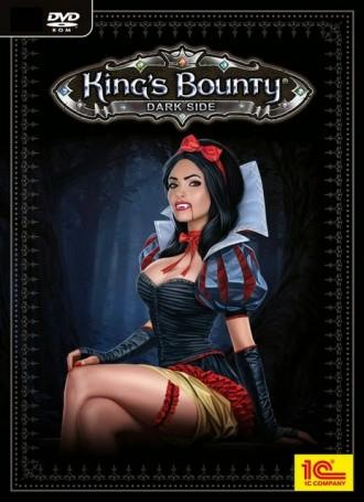 Kings Bounty Dark Side | MacOSX Cracked Game