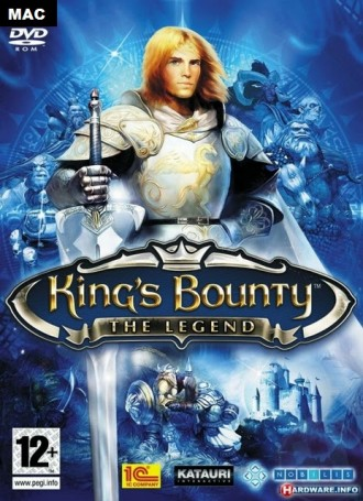 King?s Bounty: The Legend | MacOSX Free Download