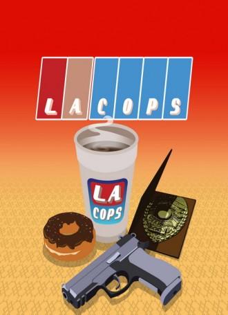 LA Cops | MacOSX Free Download