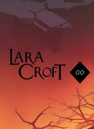 Lara Croft GO : The Mirror of Spirits | MacOSX Free Download