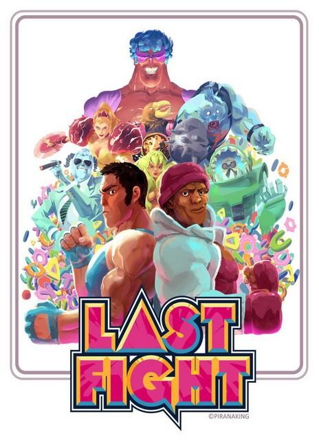 lastfight-mac-game