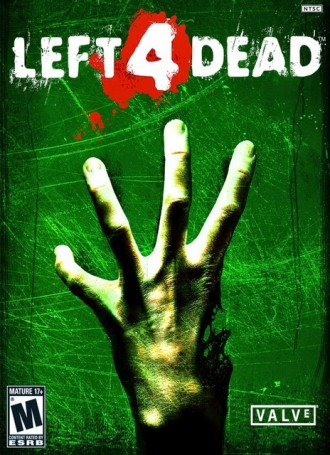 Left 4 Dead | MacOSX Cracked Game