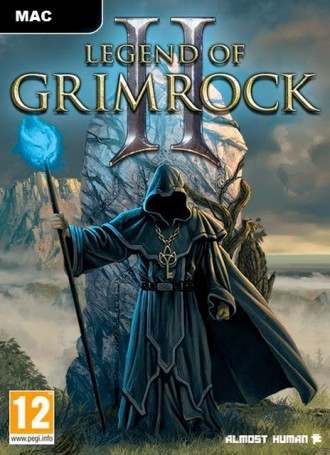 Legend of Grimrock 2 | MacOSX Cracked Game