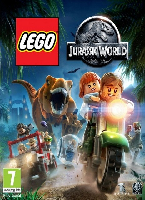 LEGO.Jurassic.World.MacOSX-ACTiVATED