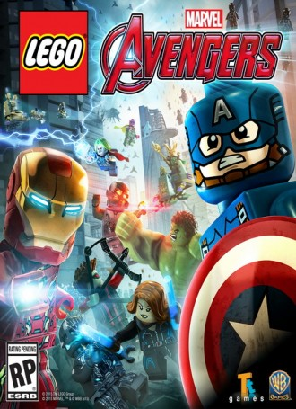 LEGO MARVEL?s Avengers | MacOSX Free Download
