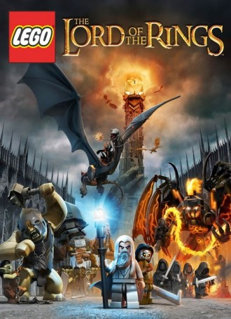 Lego The Lord of the Rings: The Video Game | MacOSX Cracked Game