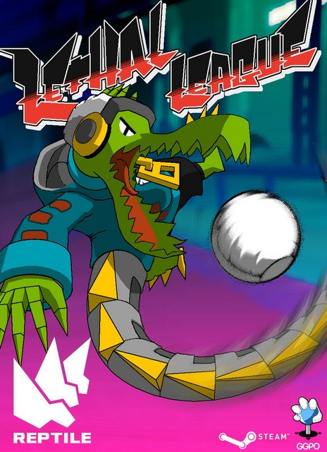Lethal League mac osx cracked