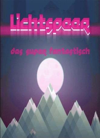 Lichtspeer | MacOSX Free Download