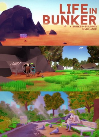 Life in Bunker | MacOSX Free Download