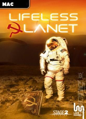 Lifeless Planet Premier Edition MacOSX-TiNYiSO | MacGames