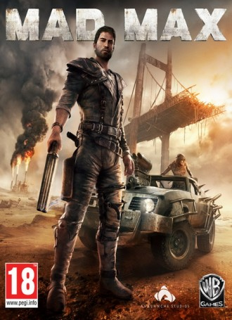 Mad Max | MacOSX Free Download