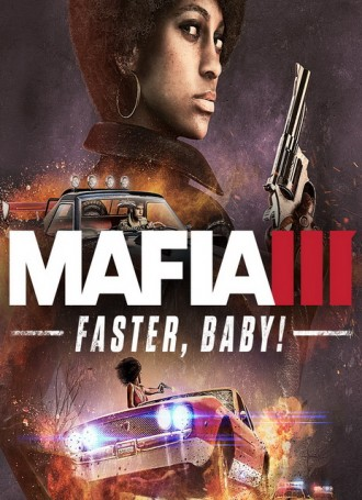 Mafia III : Faster Baby | MacOSX Free Download