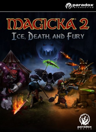 Magicka 2: Ice, Death and Fury | MacOSX Free Download